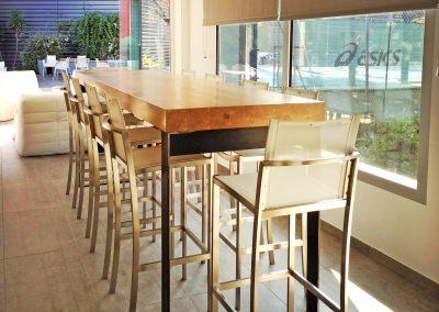 Restaurant du Mas à Perpignan