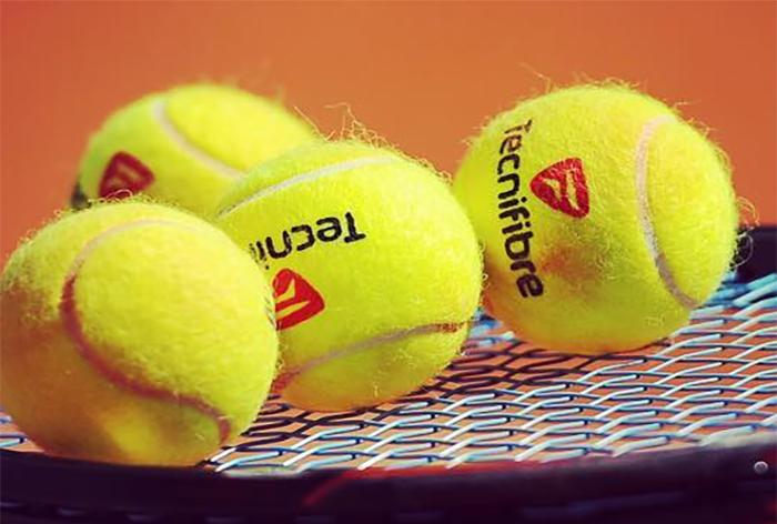 Compétiton Tennis Perpignan