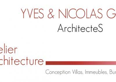Grumel Architectes