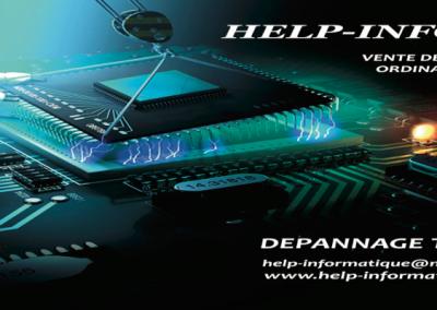 Help Informatique