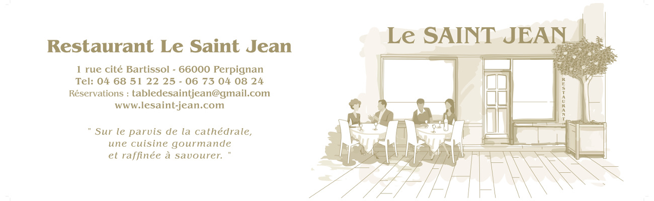 Restaurant Le Jean