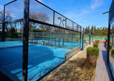 Créer un club de Padel à Perpignan