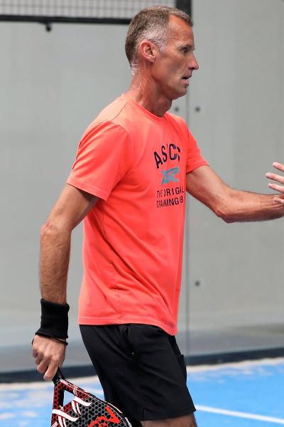 Frédéric Tap Coach de Tennis à Perpignan