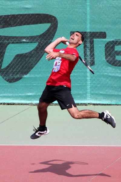 Laurent Planes Coach de Tennis à Perpignan