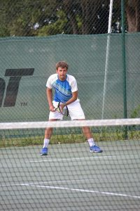 Loic Tap Coach de Tennis à Perpignan